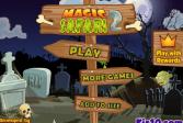 Играть Магическое сафари 2 онлайн флеш игра для детей