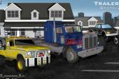 Играть Трейлер Гонки 2 онлайн флеш игра для детей