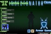 Играть Инсектонатор: Метод зомби  онлайн флеш игра для детей
