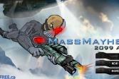 Играть Массовый погром в 2099 году нашей эры онлайн флеш игра для детей