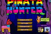 Играть Охотник на Пиньята онлайн флеш игра для детей
