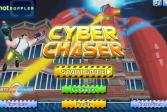 Играть Кибер преследователь онлайн флеш игра для детей