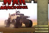 Играть Машина войны онлайн флеш игра для детей
