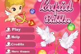 Играть Шарики купидона онлайн флеш игра для детей