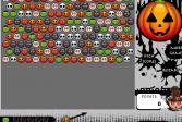 Играть Пузырьковый Хэллоуин онлайн флеш игра для детей