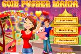 Играть Монетка за монеткой онлайн флеш игра для детей