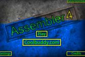 Играть Ассемблер 4 онлайн флеш игра для детей
