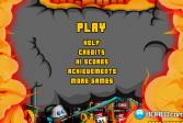 Играть Инферно онлайн флеш игра для детей