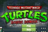 Играть Двойной удар онлайн флеш игра для детей