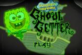 Играть Губка Боб: Получи, вампир онлайн флеш игра для детей