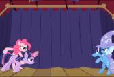 Играть Май Литл Пони: Веселье онлайн флеш игра для детей