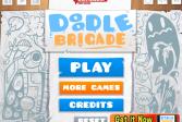 Играть Бригада болвана онлайн флеш игра для детей