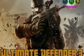 Играть  Окончательный защитник 3 онлайн флеш игра для детей