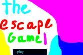 Играть Побег онлайн флеш игра для детей