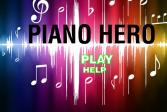 Играть Герой фортепиано онлайн флеш игра для детей