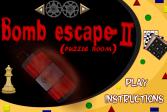 Играть Миновать бомбу 2 онлайн флеш игра для детей