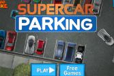 Играть Супер авто-парковка онлайн флеш игра для детей