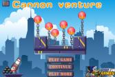 Играть Стрельба по шарикам онлайн флеш игра для детей