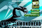 Играть Бен 10: Инопланетная сверх сила онлайн флеш игра для детей
