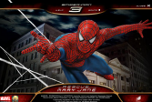 Играть Человек-паук 3: Спасение Мэри Джейн онлайн флеш игра для детей