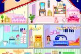 Играть Дом девочек Винкс онлайн флеш игра для детей