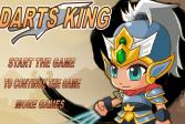 Играть Королевский дартс онлайн флеш игра для детей
