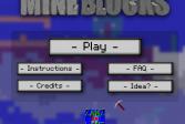 Играть Майнкрафт 1.19.4_5: Майн Блокс онлайн флеш игра для детей