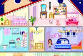 Играть Кукольный домик Винкс онлайн флеш игра для детей