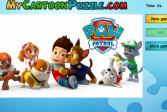 Играть Щенячий патруль онлайн флеш игра для детей