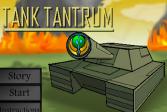 Играть Вспышка гнева танка онлайн флеш игра для детей