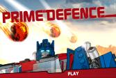Играть Прайм защита онлайн флеш игра для детей