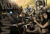 Играть Последняя деревня онлайн флеш игра для детей