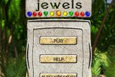 Играть Древние алмазы онлайн флеш игра для детей