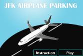Играть Парковка самолета онлайн флеш игра для детей