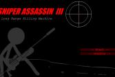 Играть Снайпер - убийца 3 онлайн флеш игра для детей