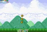 Играть Супер Марио: Солнце 64 онлайн флеш игра для детей