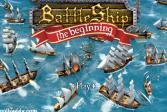 Играть Морской бой - начало онлайн флеш игра для детей