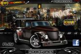 Играть Городской грузовик онлайн флеш игра для детей