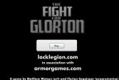 Играть Битва за Глортон онлайн флеш игра для детей