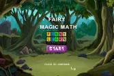 Играть Феи Винкс - магия чисел онлайн флеш игра для детей