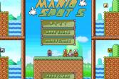 Играть Марио Спот 5 онлайн флеш игра для детей