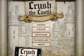 Играть Разрушить Замок: Пользовательская сборка онлайн флеш игра для детей