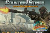 Играть Контр Страйк онлайн флеш игра для детей