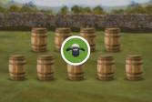 Играть Барашек Шон: Скрытые овцы онлайн флеш игра для детей