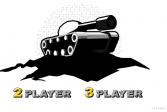 Играть Танчики онлайн флеш игра для детей