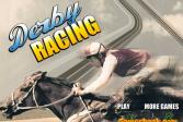 Играть Дерби гонки онлайн флеш игра для детей
