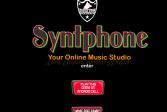 Играть Синтфон онлайн флеш игра для детей