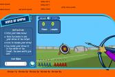 Играть Состязание по стрельбе из лука онлайн флеш игра для детей