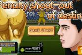Играть Пенальти судьбы онлайн флеш игра для детей