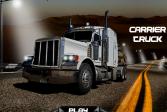Играть Перевозчик грузовиков онлайн флеш игра для детей